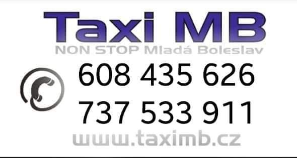Taxi Online v MB
